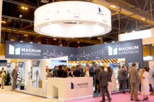 SIMA 2018- Salón Inmobiliario - Magnum & Partners